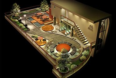 JYP Rooftop