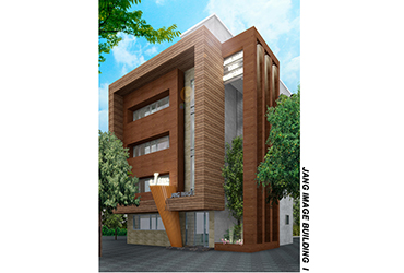 Jangimage Consulting Co. Office Building 1