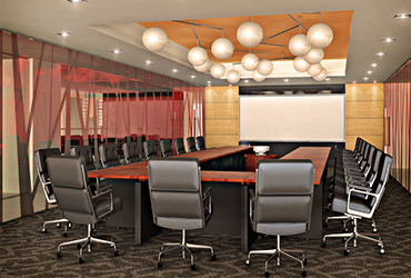 Tour Express Conference Room