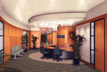 Prime Lobby