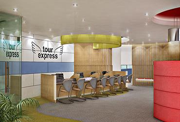 Tour Express 2