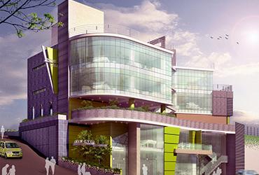 Raum Art Center
